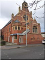 SP0589 : The Villa Road Methodist Church in Handsworth by Richard Law