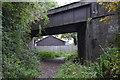 SX5452 : A379 Bridge by N Chadwick