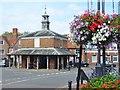 SP8003 : Princes Risborough - Market House by Colin Smith