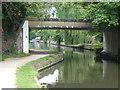 TQ0593 : Mill End Bridge No 174 by Mat Fascione