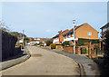 SU8890 : Wood Lane Close, Flackwell Heath by Des Blenkinsopp
