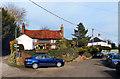 SU8889 : The Crooked Billet at Sheepridge by Des Blenkinsopp