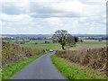SU5427 : Rodfield Lane by Robin Webster