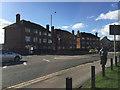 TL0622 : Dunstable Court flats, Dunstable Road, Luton by Robin Stott