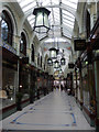 TG2308 : Royal Arcade, Norwich : Week 9