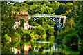 SJ6703 : Ironbridge by Phil Child