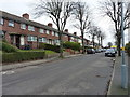 SP1190 : Erdington Hall Road by Richard Law