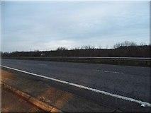 TL0730 : The A6, Barton-le-Clay by David Howard