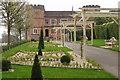 SX4552 : Elizabethan knot garden, Mount Edgcumbe by Stephen McKay