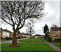 SP5799 : Red House Road in Eyres Monsell, Leicester by Mat Fascione