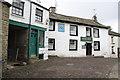 SD7087 : The Sun Inn by Malcolm Neal