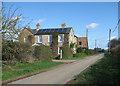 TL2642 : Popes Farm, Northfield Road by John Sutton