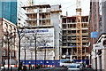 J3373 : Former College of Business Studies site, Belfast - March 2017(3) by Albert Bridge