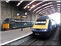 SW4730 : Inside Penzance station : Week 12