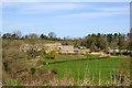 SP0611 : Greenhill Farm by Robin Webster