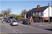 SJ8752 : Biddulph Road, Chell by Stephen McKay