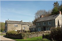SX1553 : Trethake Mill and Mill House by Derek Harper