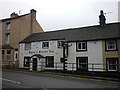 SD6669 : Horse and Farrier Inn, High Bentham by Karl and Ali