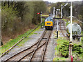 SD7916 : Class 45 Diesel Approaching Ramsbottom by David Dixon