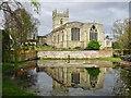 TA0322 : Burgate, Barton-upon-Humber, Lincolnshire : Week 14