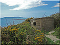 SY7581 : Defending Dorset: RAF Ringstead Chain Home Radar Station (6) : Week 15