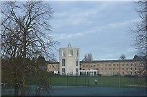TL4359 : Churchill College by N Chadwick
