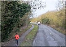 TL3959 : St Neots Road by N Chadwick