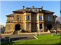 SP3127 : Penhurst Gardens Care Home on New Street by Steve Daniels