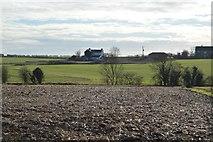 TL3958 : Jaggard's Farm by N Chadwick