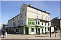SJ3094 : Seaside Cafe, New Brighton by Jeff Buck