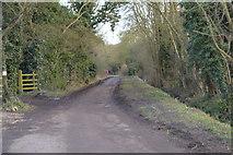 TL4158 : Harcamlow Way by N Chadwick