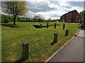 SK6307 : Tollerton Close in Hamilton, Leicester by Mat Fascione