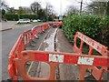 SU5750 : Where the cable will go by Scriniary
