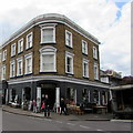 TQ1568 : Palace Antiques in East Molesey by Jaggery