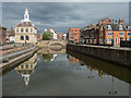 TF6120 : Purfleet Quay, King's Lynn, Norfolk by Christine Matthews