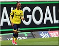 SP5402 : Goal scorer at the Kassam Stadium : Week 18
