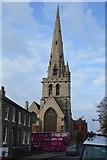 TL4558 : Church of All Saints by N Chadwick