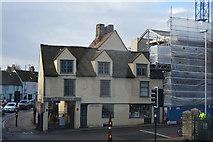 TL4459 : Cambridge Folk Museum by N Chadwick