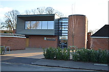 TL4358 : Robinson College by N Chadwick