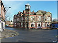 SP1092 : The Red Lion, Erdington by Richard Law