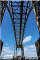 SJ5987 : Warrington Transporter Bridge : Week 19