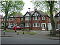 SP1081 : Houses on Southam Road, Birmingham by JThomas