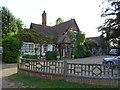 SP8812 : West Lodge by John M