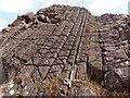 NC2043 : Ancient rock outcrop : Week 19