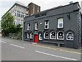 ST3188 : Cafe Ludek, Mill Street, Newport by Jaggery