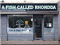 SS9596 : A Fish Called Rhondda : Week 20