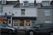 SX4655 : Formerly The Stoke Vaults by N Chadwick