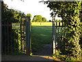 TQ4591 : Hainault Recreation Ground by Malc McDonald
