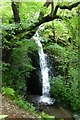 SD3299 : Waterfall on Tom Gill : Week 22