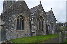 SX4760 : Church of St Mary by N Chadwick